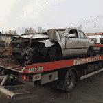 Skrota bilen ersättning