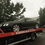 Skrota bilen i Kungsbacka