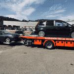 Skrotbilar hämtas Göteborg
